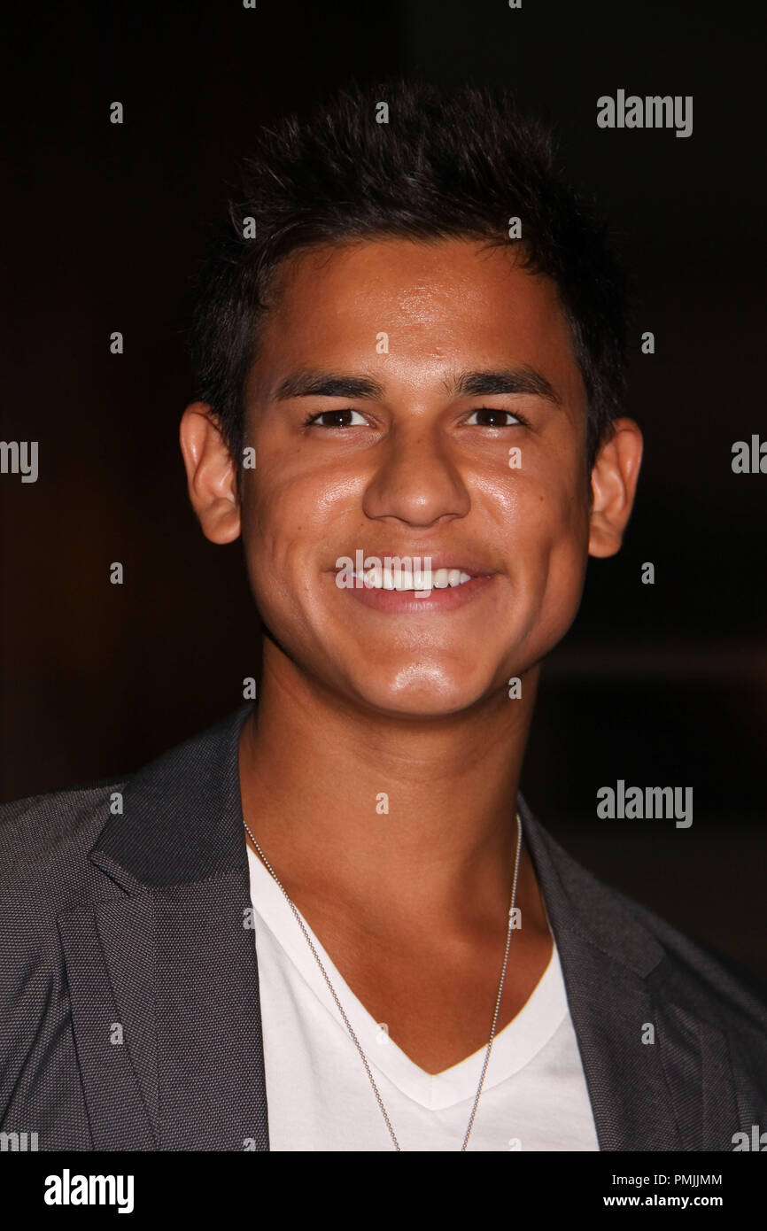 Bronson Pelletier  09/24/10 '9th Annual Operation Smile Gala' @Beverly Hilton Hotel, Bevery Hills Photo by Izumi Hasegawa/HNW-Photo.com File Reference # 30491_037PLX   For Editorial Use Only -  All Rights Reserved - Stock Image