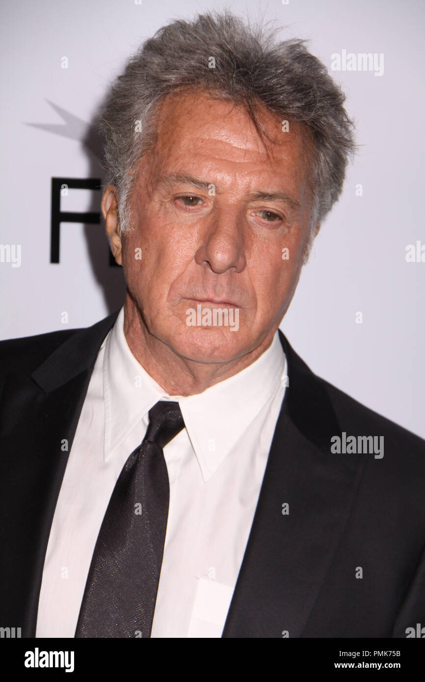 Dustin Hoffman 11/06/10, 'Barney's Version' premiere, Egyptian Theatre, Hollywood Photo by Izumi Hasegawa/HollywoodNewsWire.net  File Reference # 30672_045PLX   For Editorial Use Only -  All Rights Reserved - Stock Image