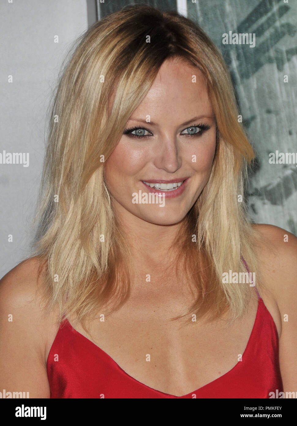 Malin Ackerman at the Los Angeles Premiere of 'Sucker Punch' held at the Grauman's Chinese Theatre in Hollywood, CA. The event took place on Wednesday, March 23, 2011. Photo by PRPP_Pacific Rim Photo Press / PictureLux - Stock Image