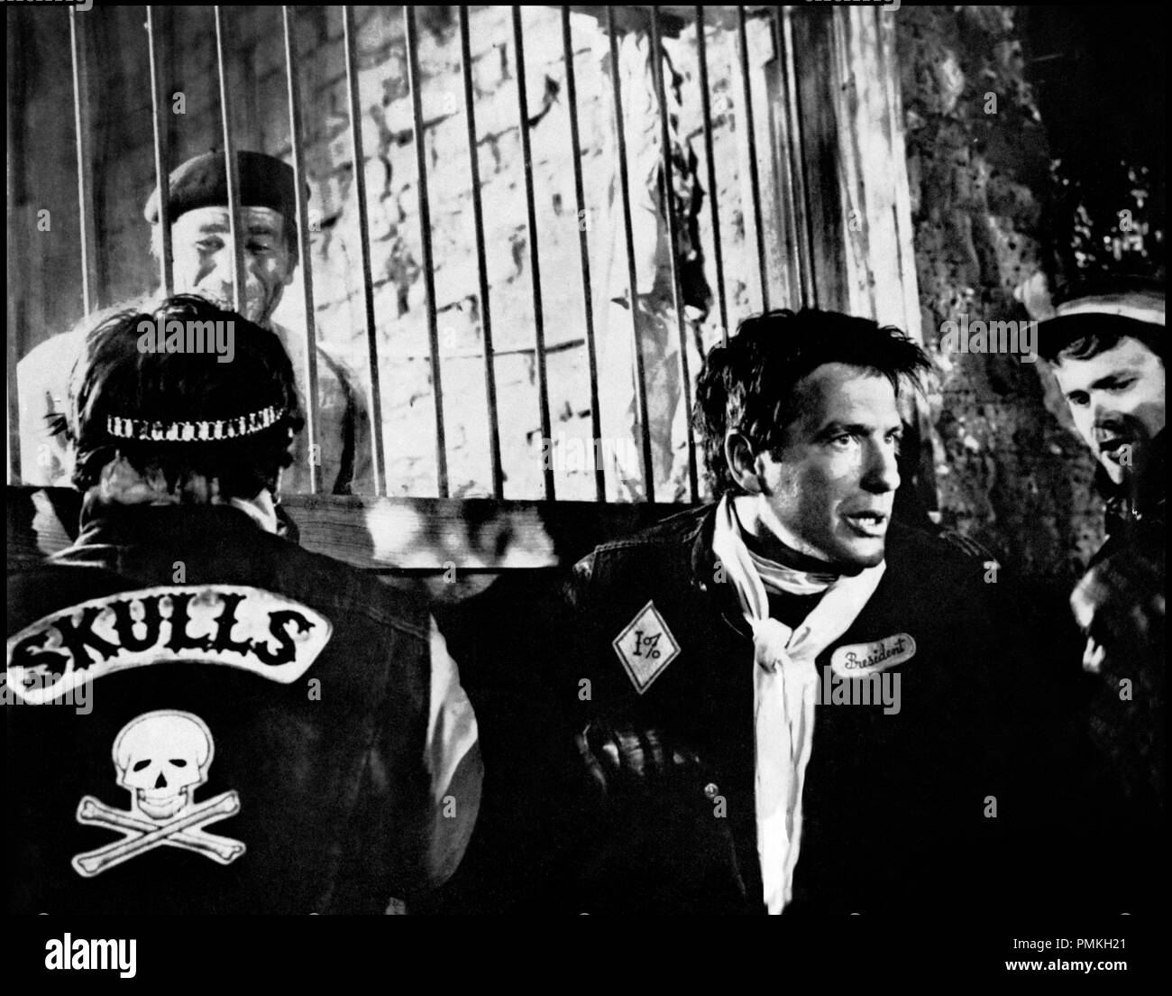 Hells Angels Black and White Stock Photos & Images - Alamy