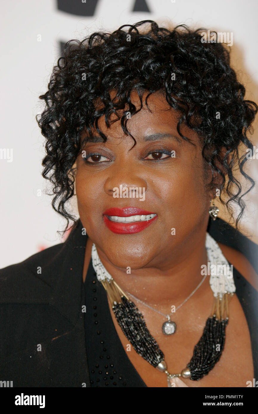 Loretta Devine at the 10th Annual Movies for Grownups Awards. Arrivals held at the Beverly Wilshire Hotel in Beverly Hills, CA, February 7, 2011. Photo by Joe Martinez / PictureLux - Stock Image