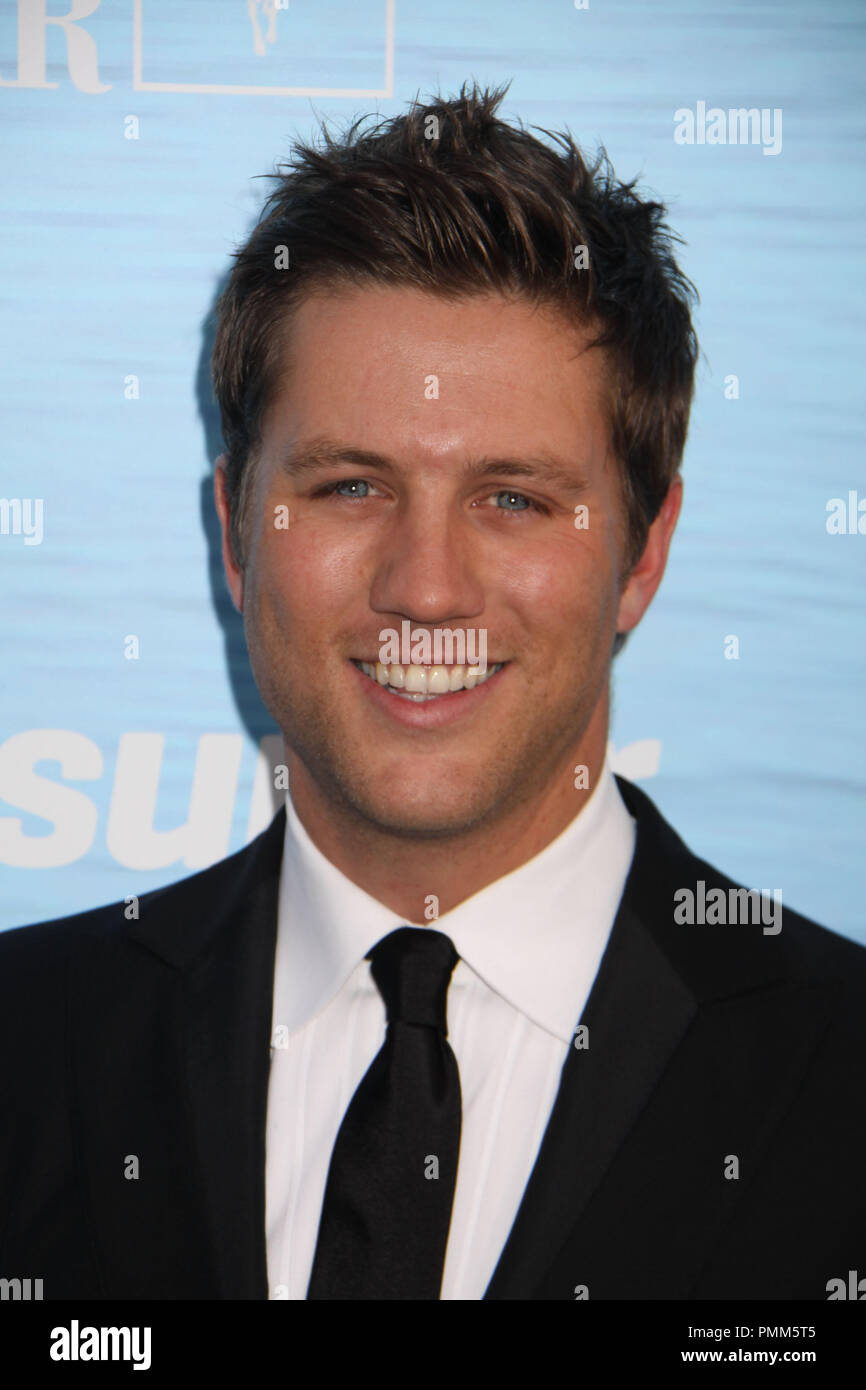 Ross Thomas 03/30/2011 'Soul Surfer' Premiere @ Cinerama Dome, Hollywood Photo by Megumi Torii/ www.HollywoodNewsWire.net/ PictureLux - Stock Image