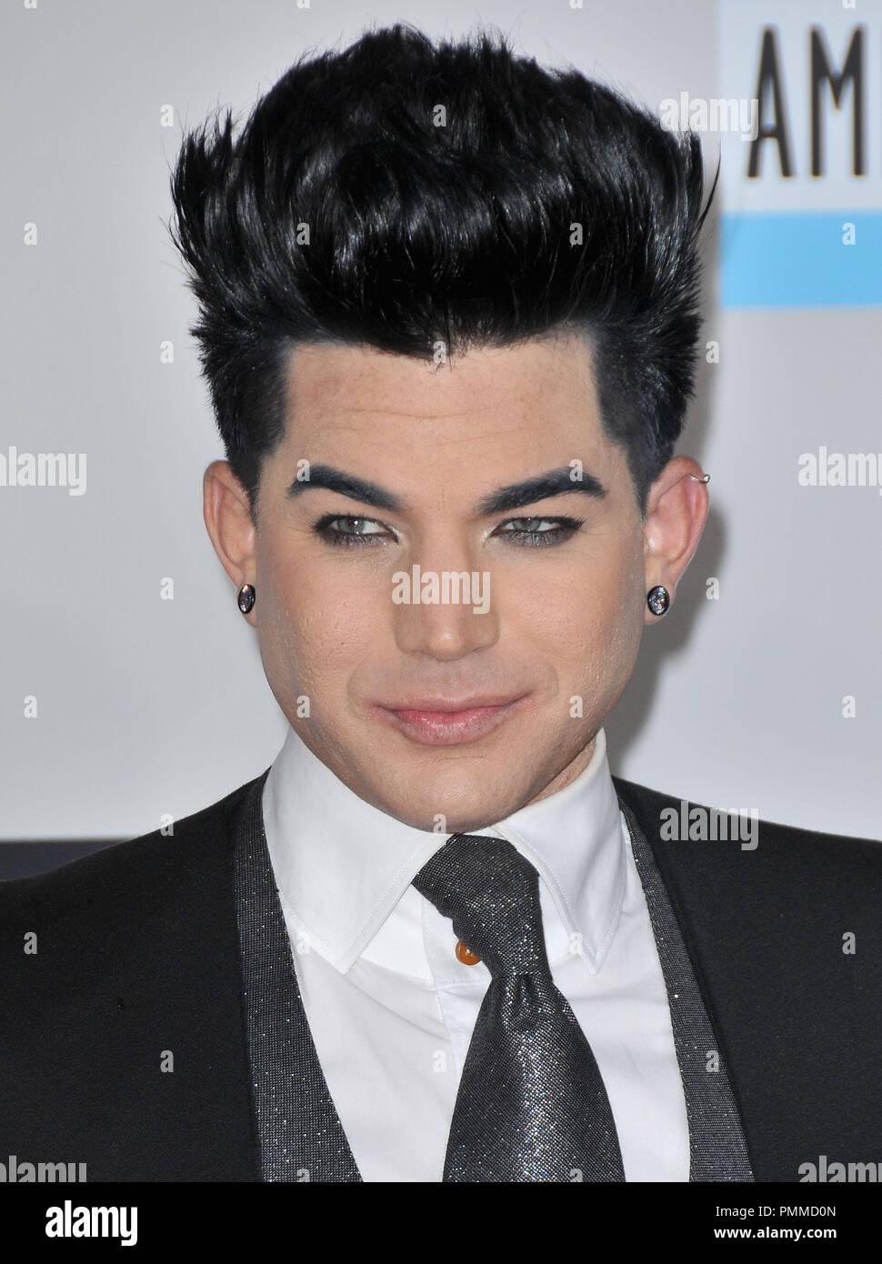Adam Lambert dating historia