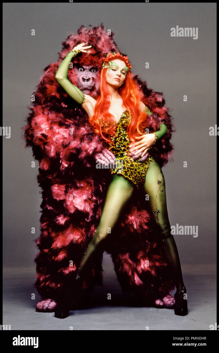 Uma Thurman Batman Stock Photos & Uma Thurman Batman Stock ...