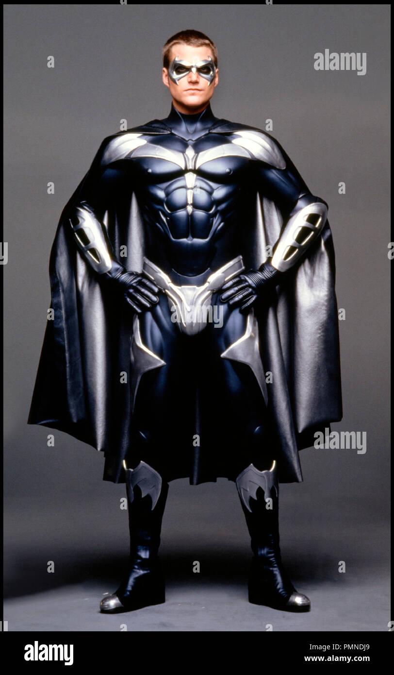 Batman robin 1997 stock photos batman robin 1997 stock images alamy - Image de batman et robin ...