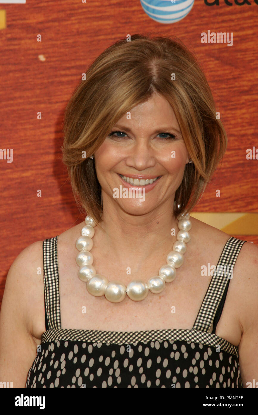 05/30/2008 Markie Post 'Spike TV's 'Guys Choice'' @ Sony Studios, Los Angeles  Photo by Megumi Torii / HNW/  Picturelux File Reference # 31289_014HNW  For Editorial Use Only -  All Rights Reserved - Stock Image