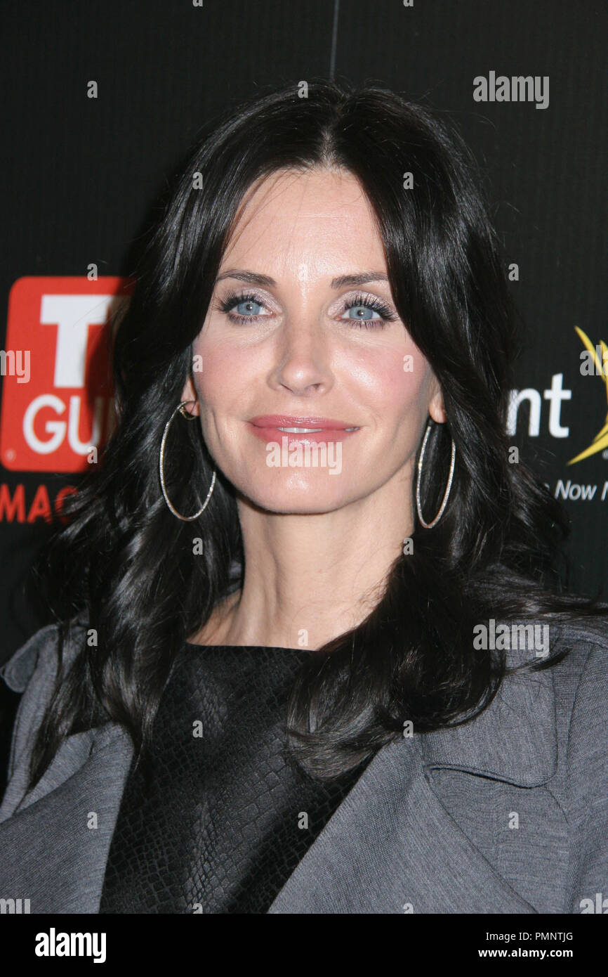 Recommend you Courtney cox hot