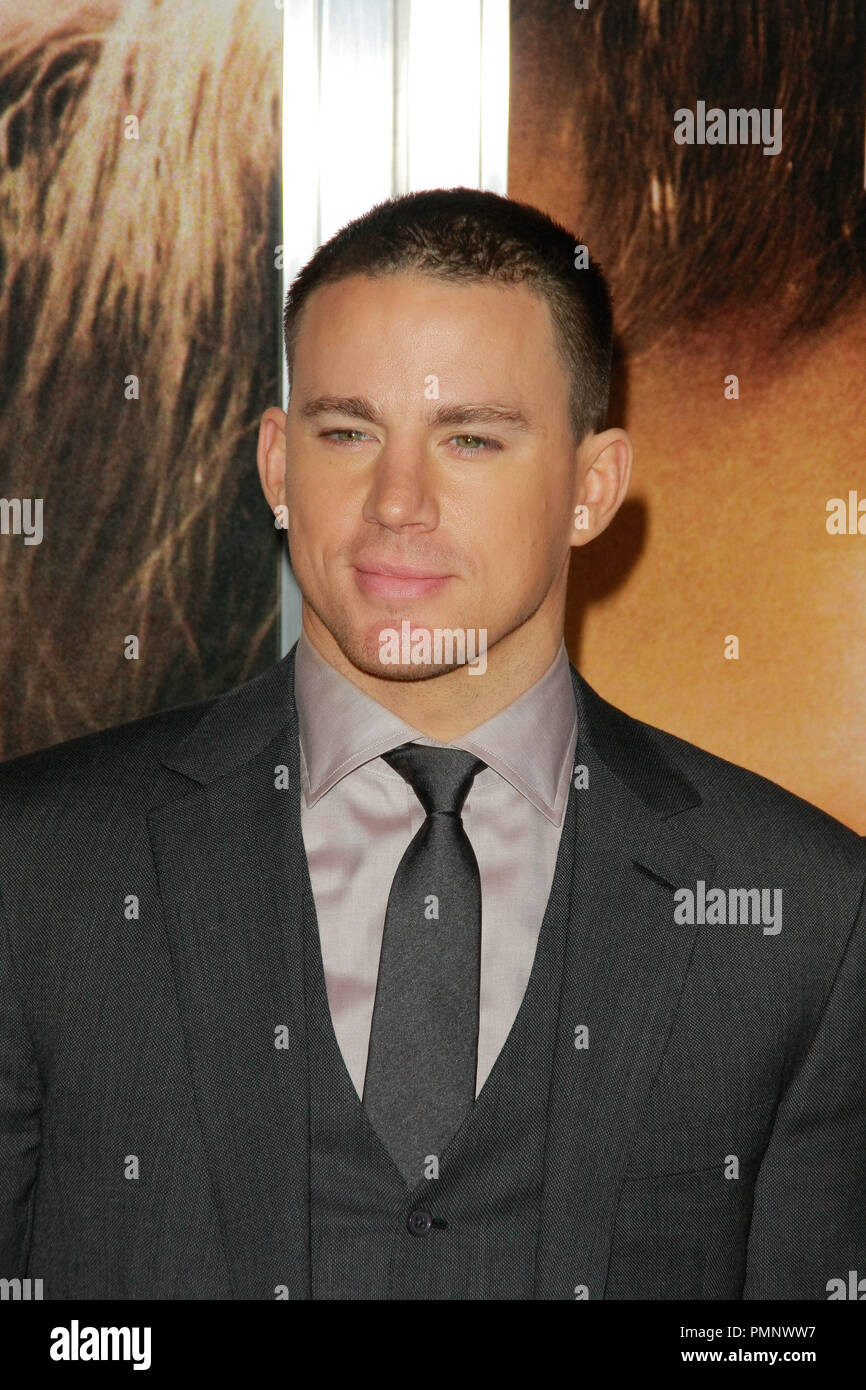 Page 3 The Vow 2012 Channing Tatum High Resolution Stock Photography And Images Alamy