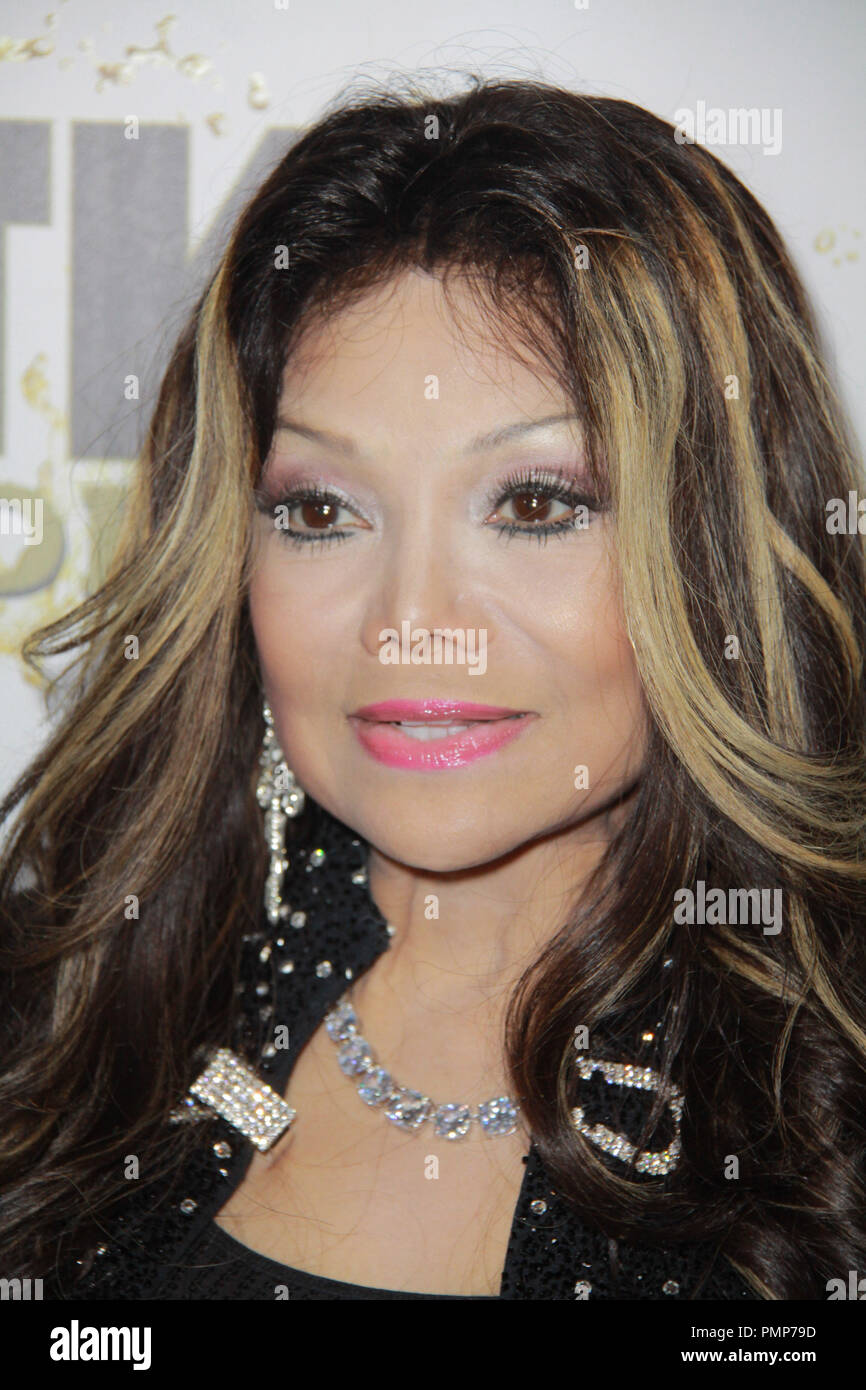 La Toya Jackson Nude Photos 56
