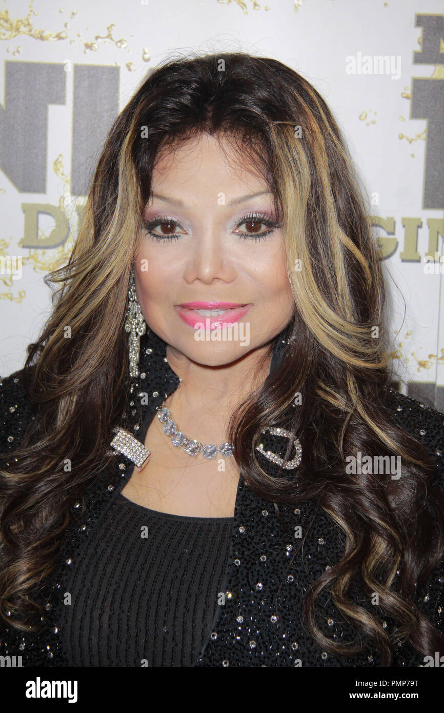La Toya Jackson Nude Photos 23