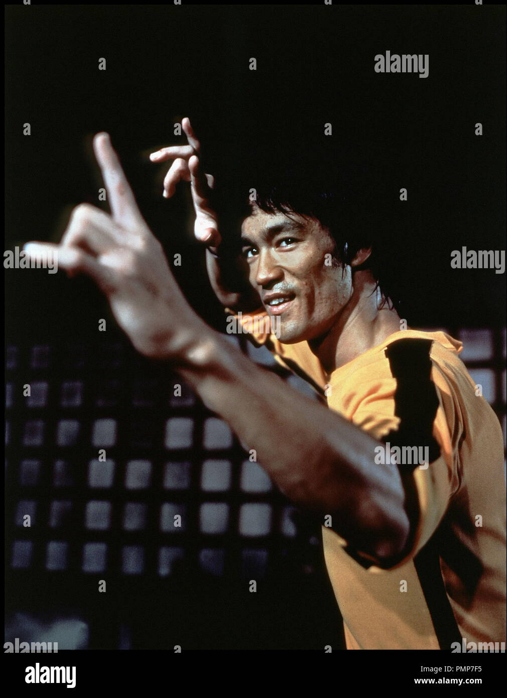 Game Of Death Bruce Lee Stock Photos Game Of Death Bruce Lee