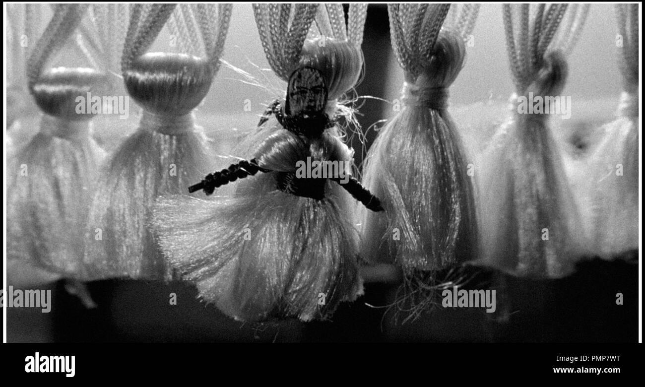 Prod DB © Wintle - Parkyn Production / DR  BRULE, SORCIERE, BRULE! (NIGHT OF THE EAGLE/BURN WITCH, BURN) de Sidney Hayers 1962 GB  fantastique scenario de Richard Matheson d'apres le roman de Fritz Leiber Jr (Conjure Wife)  code NE code 6200 - Stock Image