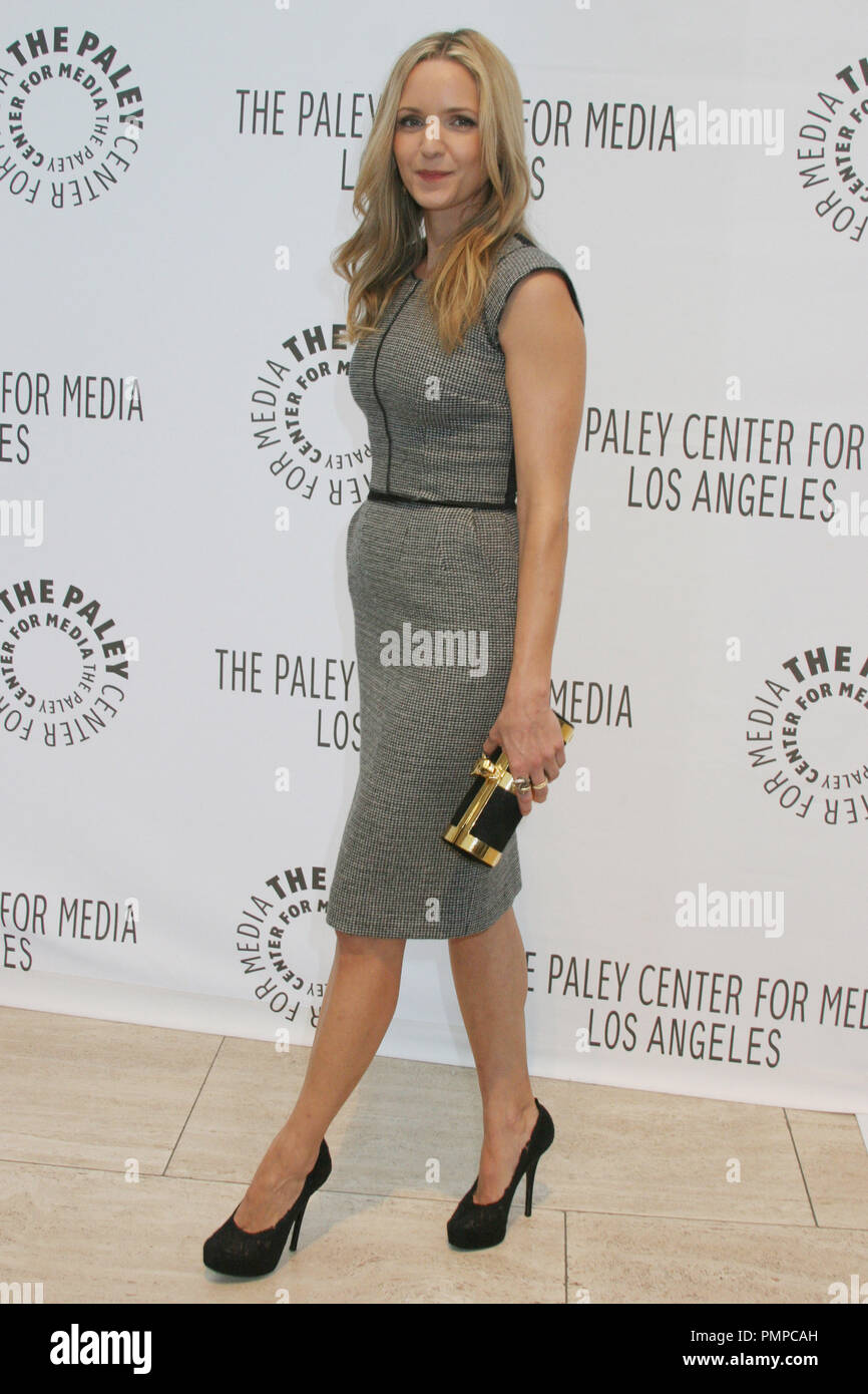 Jordana Spiro 09/10/2012 PaleyFest Fall TV Preview Parties FOX held at The Paley Center for Media in Beverly Hills, CA Photo by Kazuki Hirata / Hollywoodnewswire.net / PictureLux - Stock Image