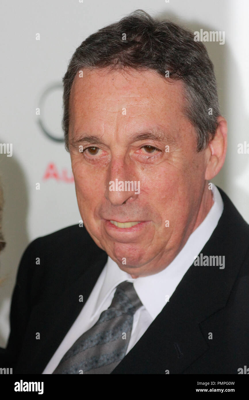 Ivan Reitman at the AFI Fest 2012 Gala Screening of 'Hitchcock'. Arrivals held at Arclight Cinema in Hollywood, CA, November 1, 2012. Photo by Joe Martinez / PictureLux - Stock Image