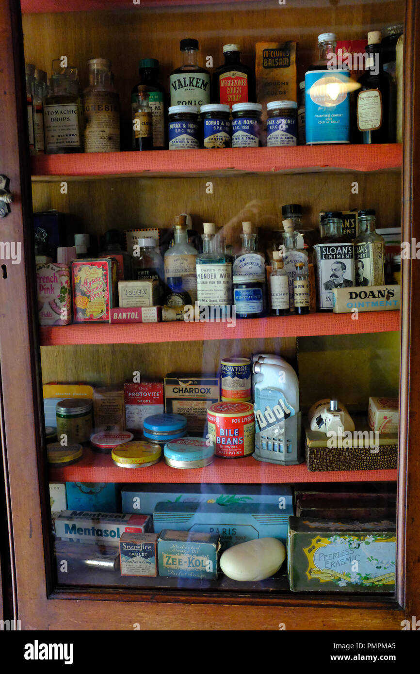Shop Cabinets Stock Photos Shop Cabinets Stock Images Alamy