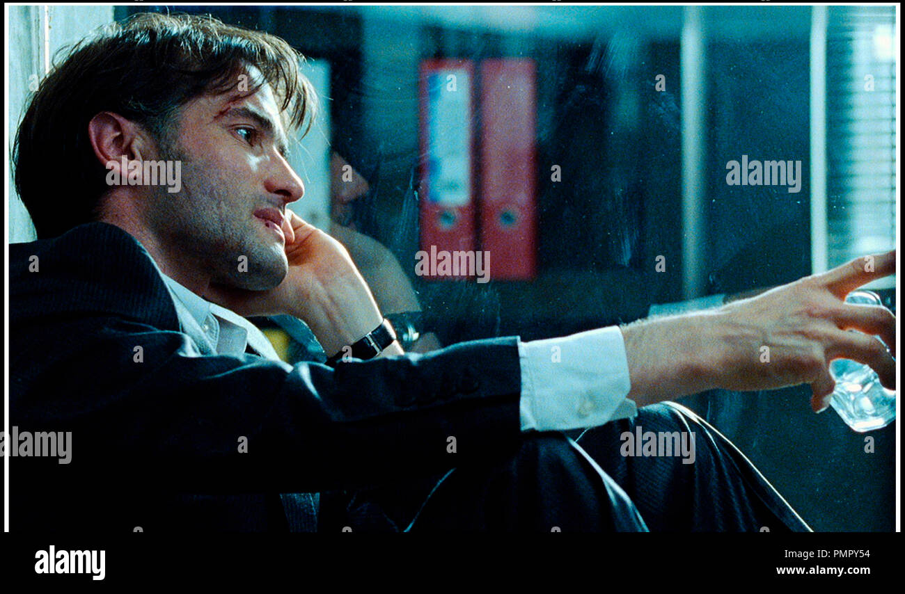 Prod DB © Mirumir - Telekanal TNT / DR BRANDED de Jamie Bradshaw et Aleksandr Dulerayn (as Alexander Doulerain) 2012 USA/RUS. avec Ed Stoppard science fiction, anticipation - Stock Image