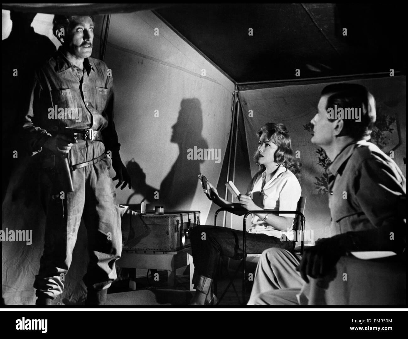 Anthony Head (born 1954) photo