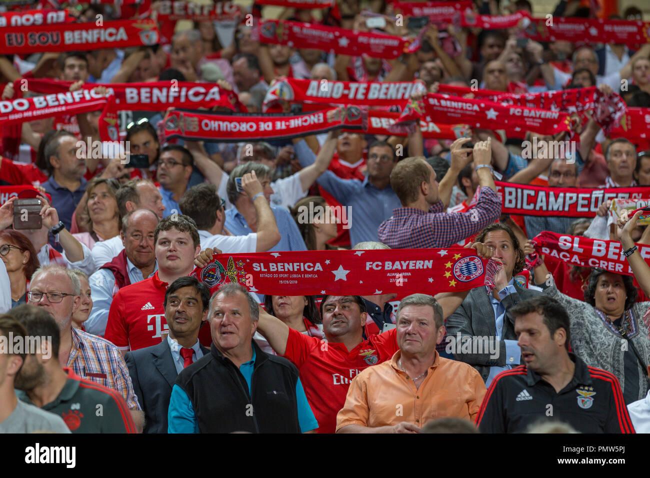 Fussball Club Bayern Munchen Stock Photos Fussball Club