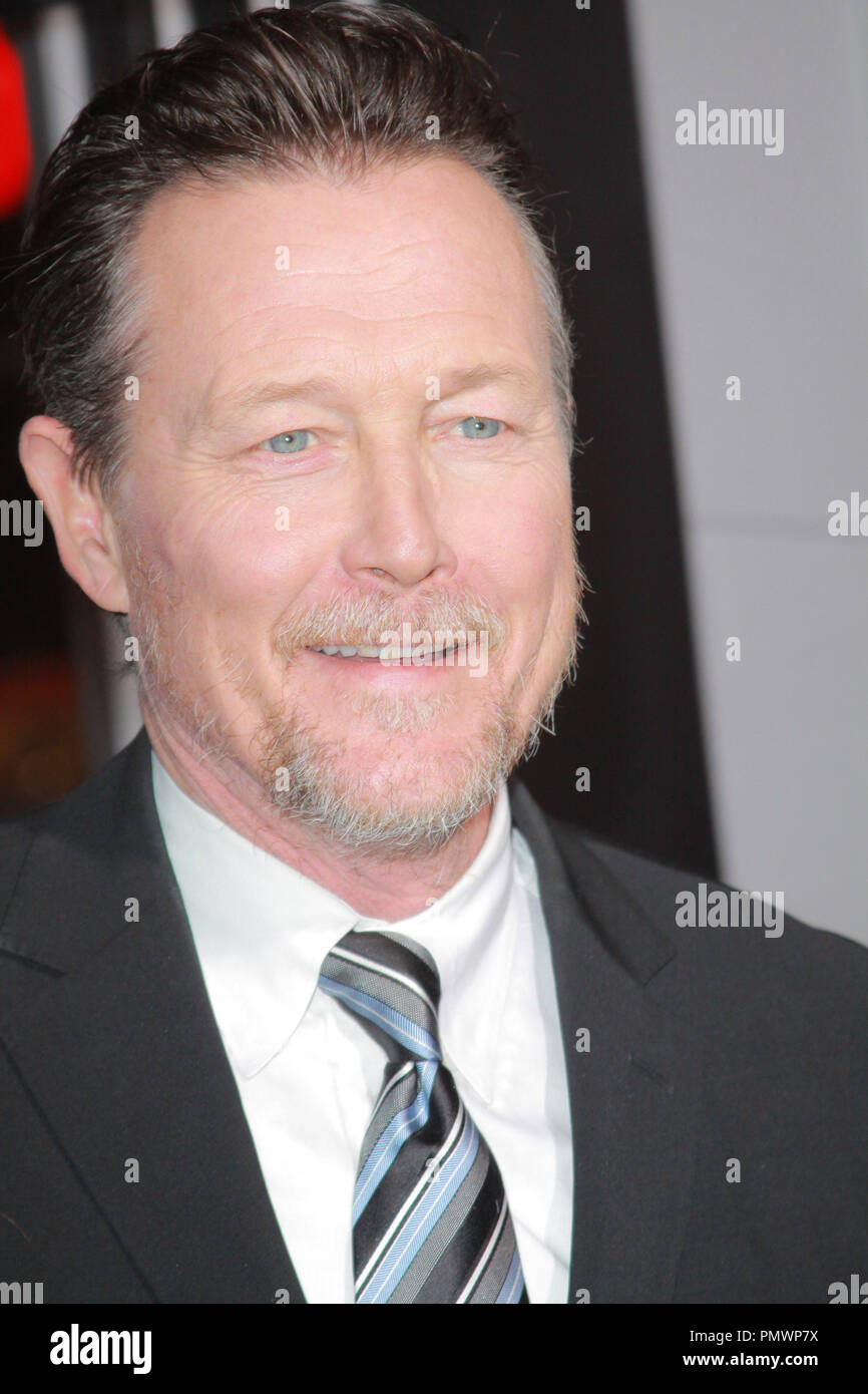 Robert Patrick 01/07/2013 'Gangster Squad' Premiere held at Grauman's Chinese Theatre in Hollywood, CA Photo by Izumi Hasegawa / HNW / PictureLux - Stock Image