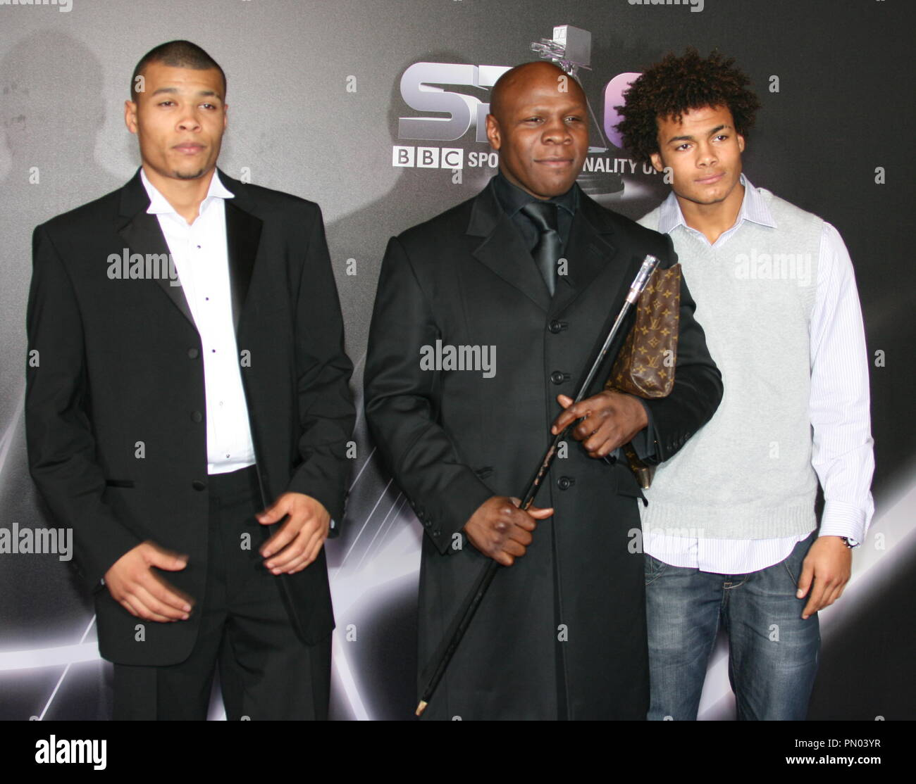 Liverpool,Uk Sports Personality in Liverpool Echo Arena credit Ian Fairbrother/Alamy Stock Photos - Stock Image