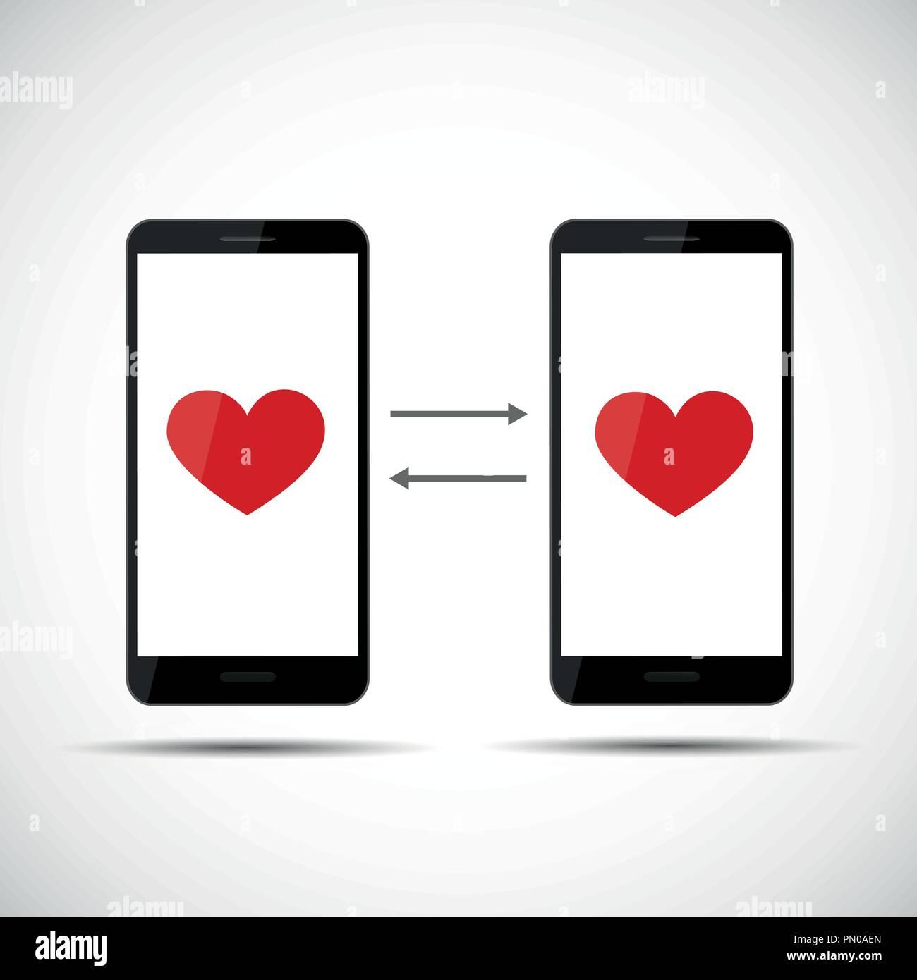 apper for alle dating