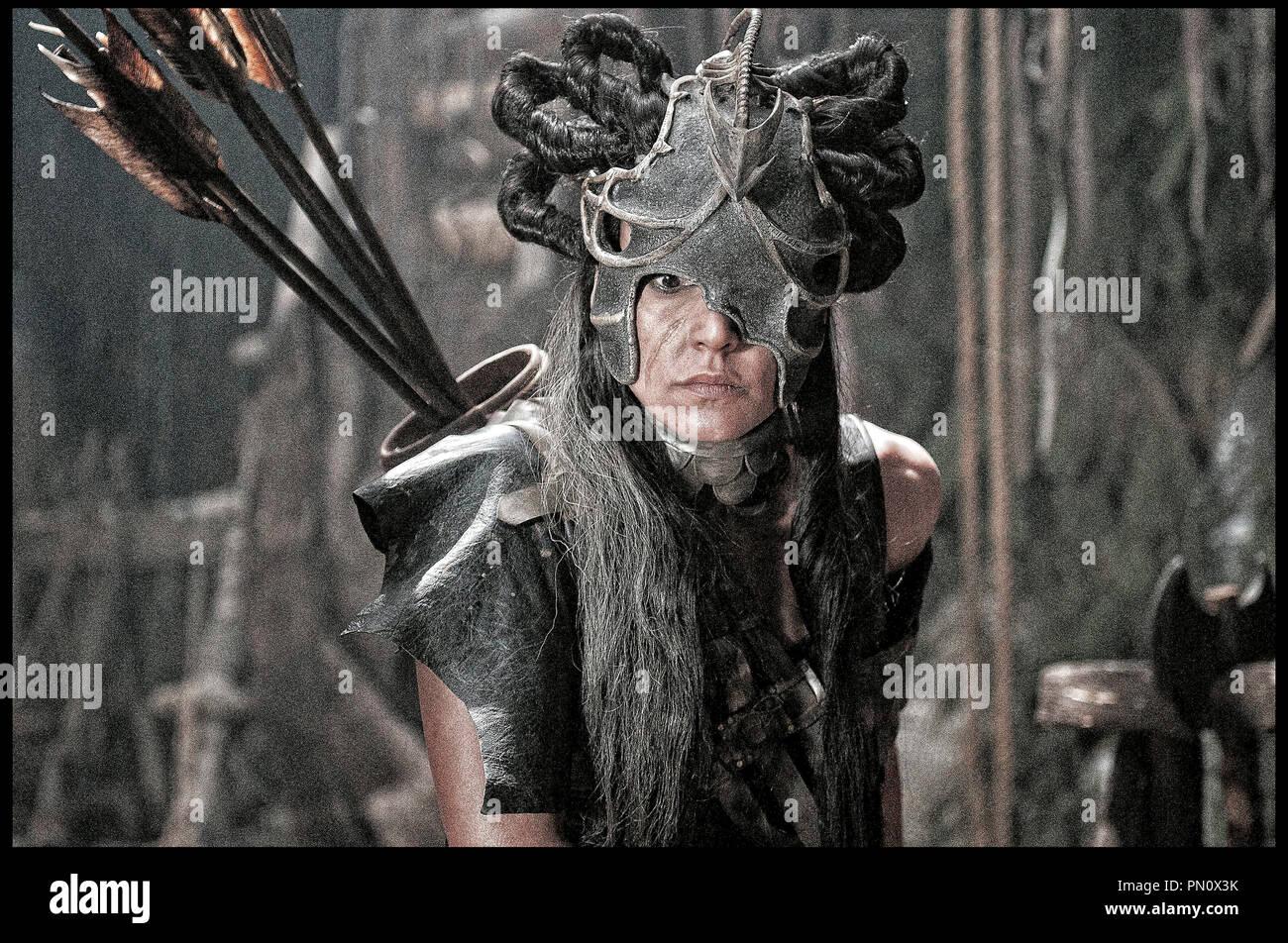 Conan Barbarian 2011 Stock Photos & Conan Barbarian 2011