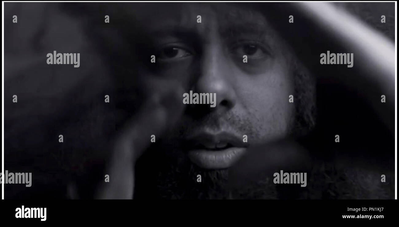 Prod DB © Ghost Robot - Greencard Pictures - Mathematic / DR CREATIVE CONTROL de Benjamin Dickinson 2015 USA avec Reggie Watts science fiction - Stock Image