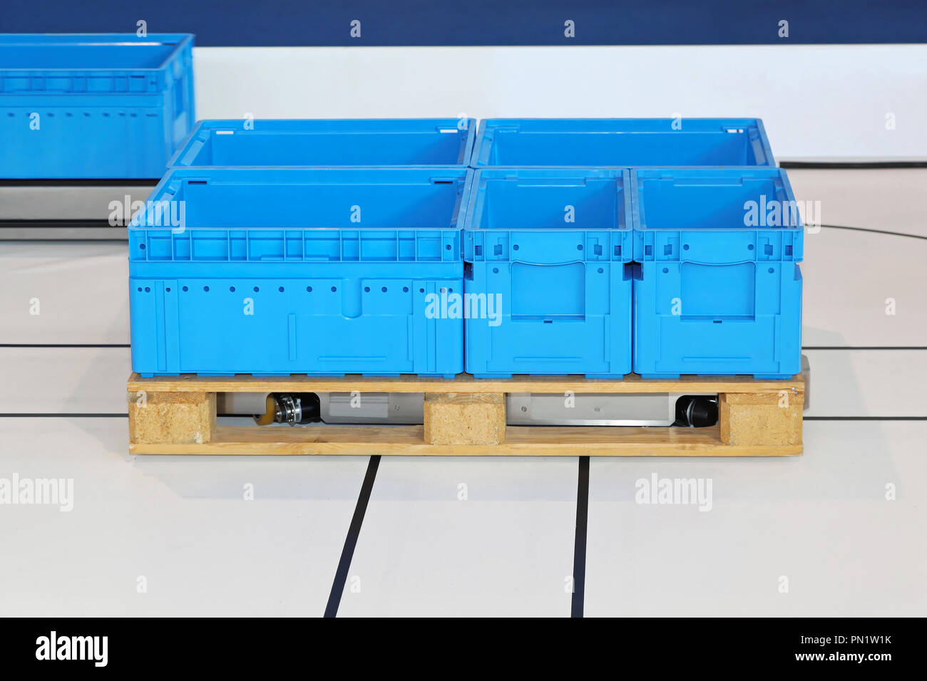 Automated Guided Vehicle Stock Photos Amp Automated Guided