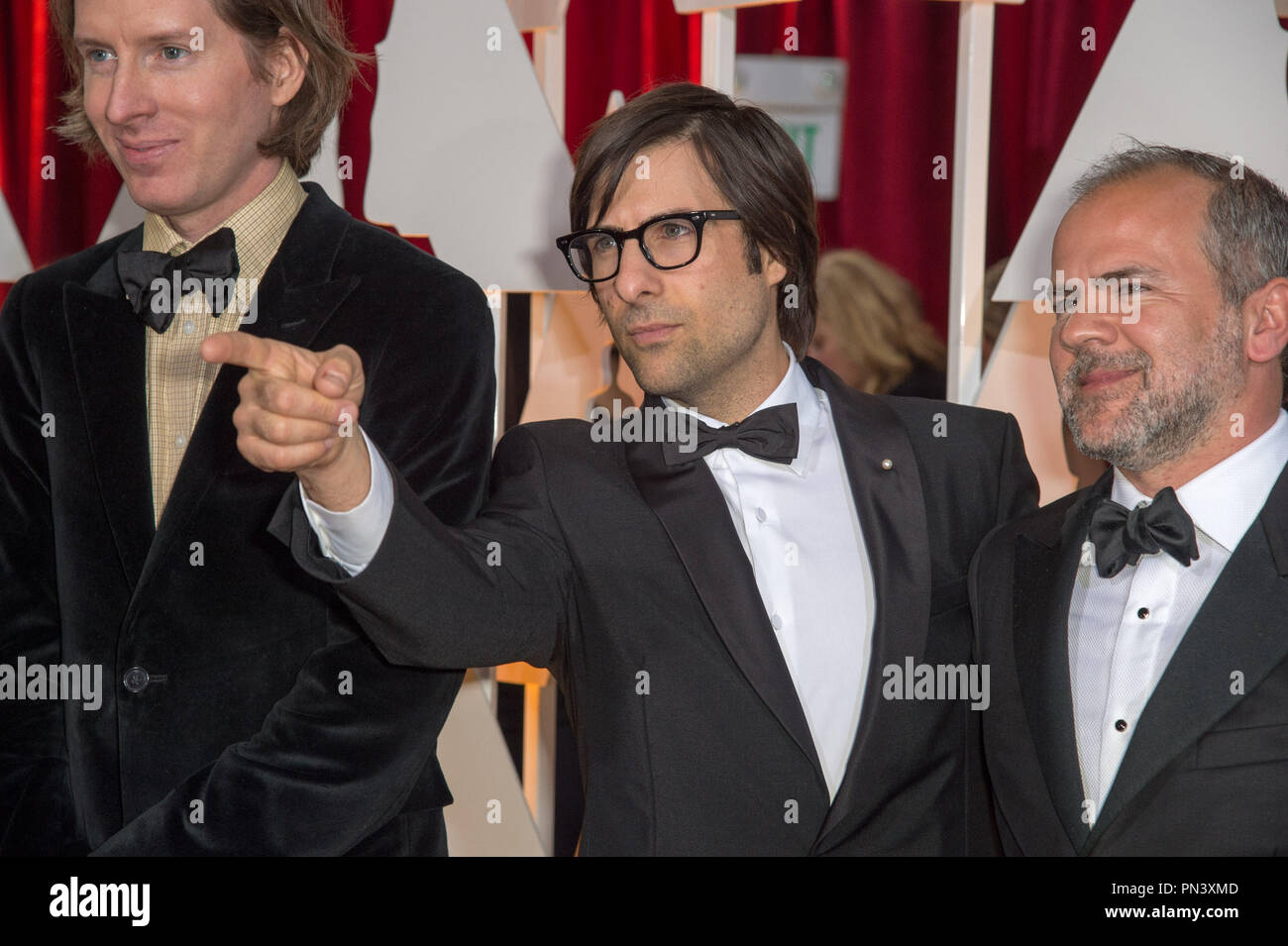 Page 3 Wes Anderson High Resolution Stock Photography And Images Alamy
