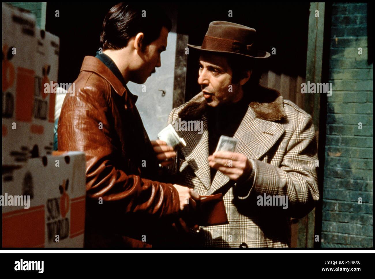 al pacino and johnny depp