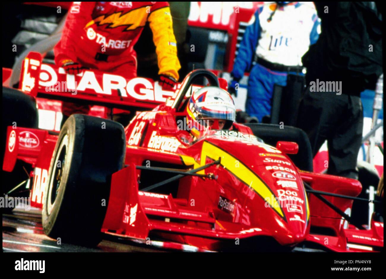 Prod DB © Franchise Pictures / DR DRIVEN (DRIVEN) de Renny Harlin 2001 USA course automobile, formule 1, voiture de course - Stock Image
