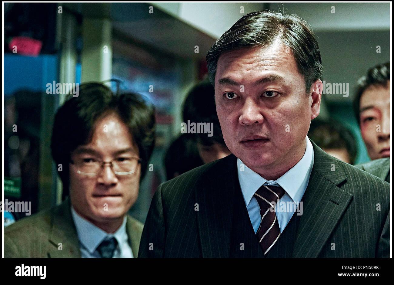 Kim Eui Sung Stock Photos & Kim Eui Sung Stock Images - Alamy