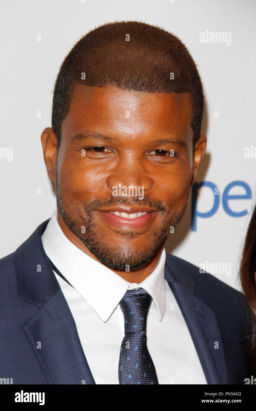 at the 2015 Operation Smile Gala held at the Beverly Wilshire Hotel in Beverly Hills, CA, October 2, 2015. Photo by Joe Martinez / PictureLux - Stock Image