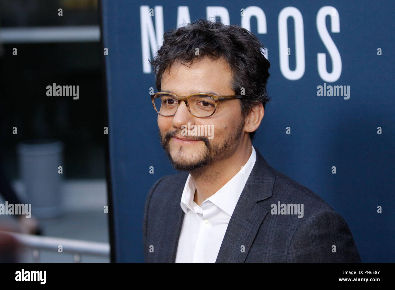 Wagner Moura, Narcos Stock Photos & Wagner Moura, Narcos
