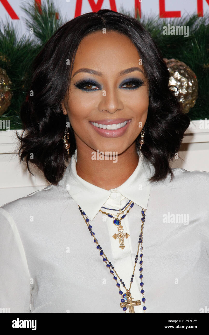 Almost Christmas Keri Hilson.Keri Hilson At The World Premiere Of Universal Pictures