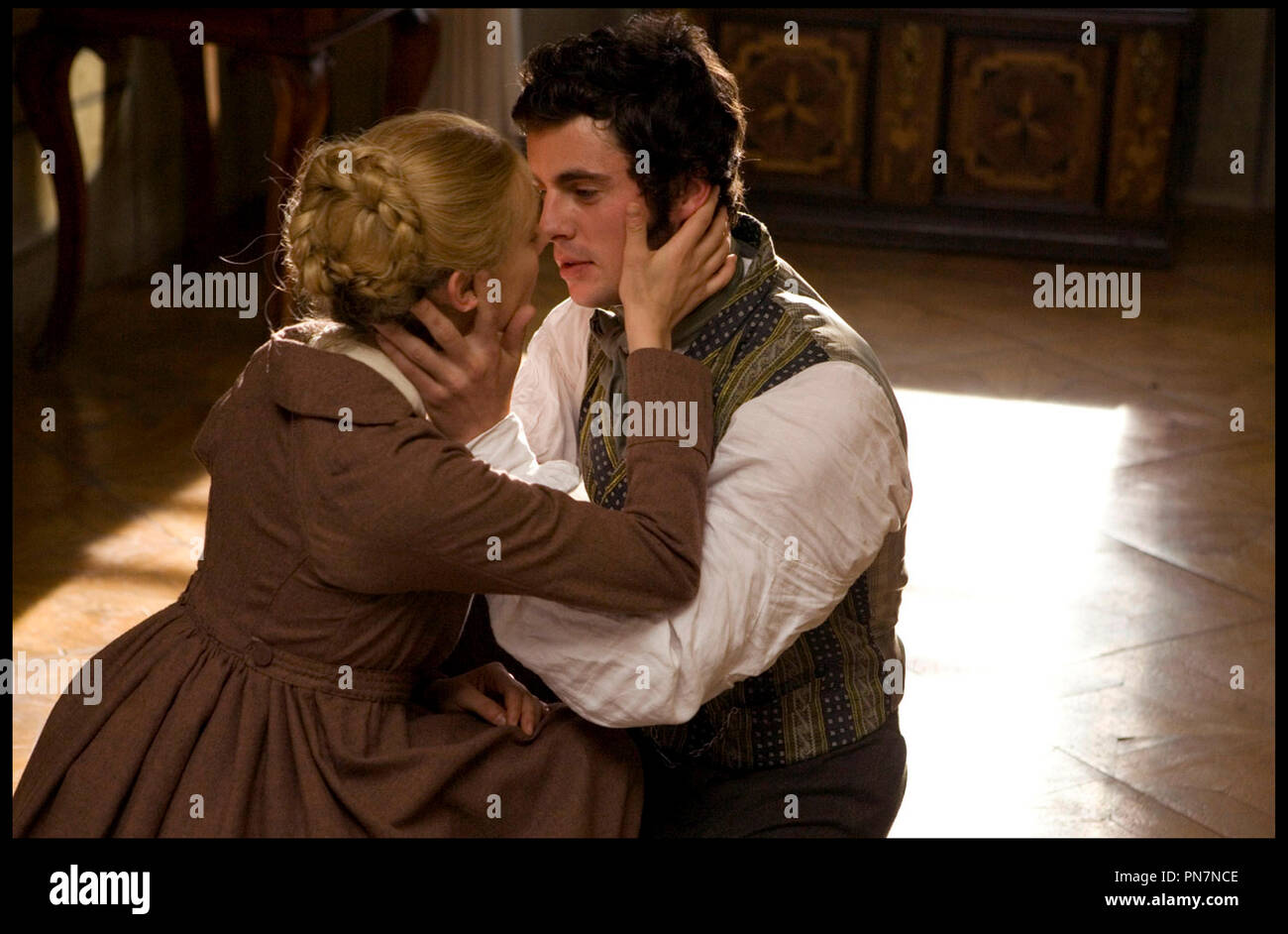 Prod DB © Myriad Pictures - VIP Medienfonds 2 - MGM / DR L'ELEVE DE BEETHOVEN (COPYING BEETHOVEN) de Agnieszka Holland 2006 ALL./USA/HONG. avec Diane Kruger et Matthew Goode biographie, biopic, XIXeme siecle Stock Photo