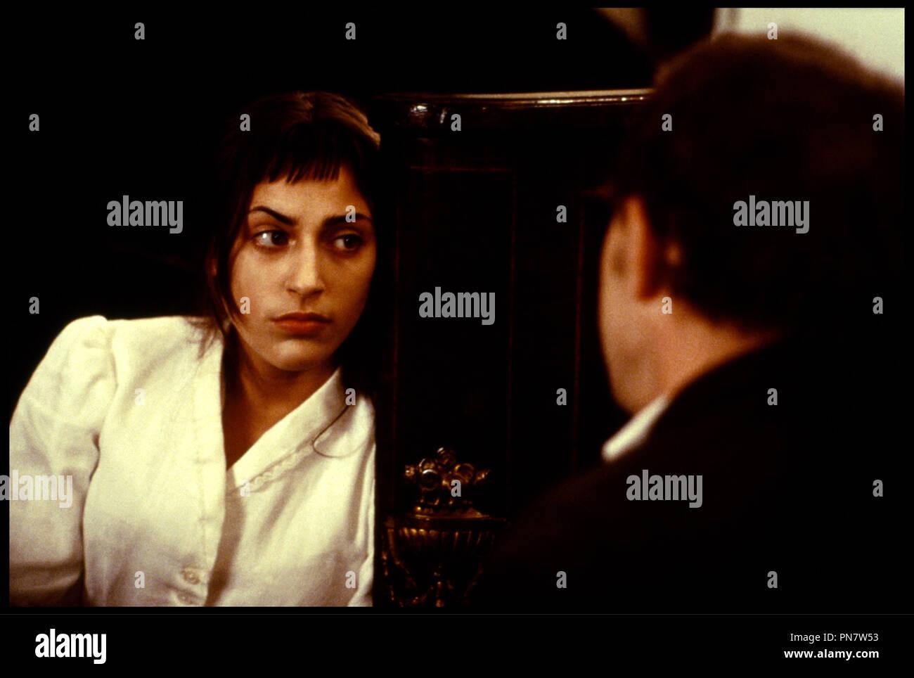 Prod DB ©ÊWhy Not Prod. /DR ESTHER KAHN (ESTHER KAHN) de Arnaud Desplechin 2000 USA avec Summer Phoenix - Stock Image