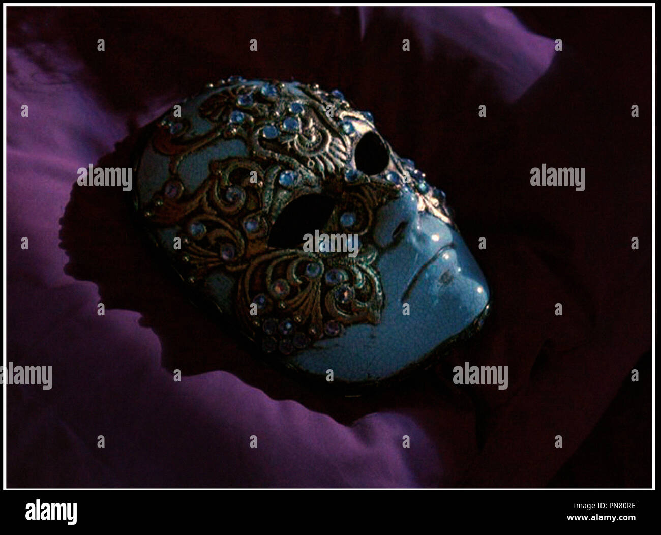 Prod DB © Warner - Hobby Films - Pole Star / DR EYES WIDE SHUT (EYES WIDE SHUT) de Stanley Kubrick 1999 USA / GB masque d'apres le roman de Arthur Schnitzler 'TRAUMNOVELLE' - Stock Image