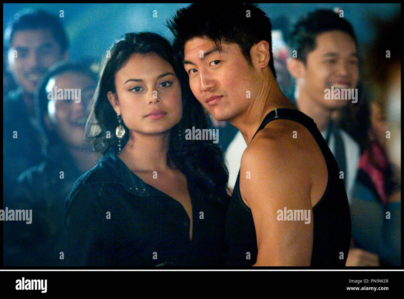 f6d93aeca52 Prod DB © Universal Pictures / DR FAST AND FURIOUS: TOKYO DRIFT (THE FAST