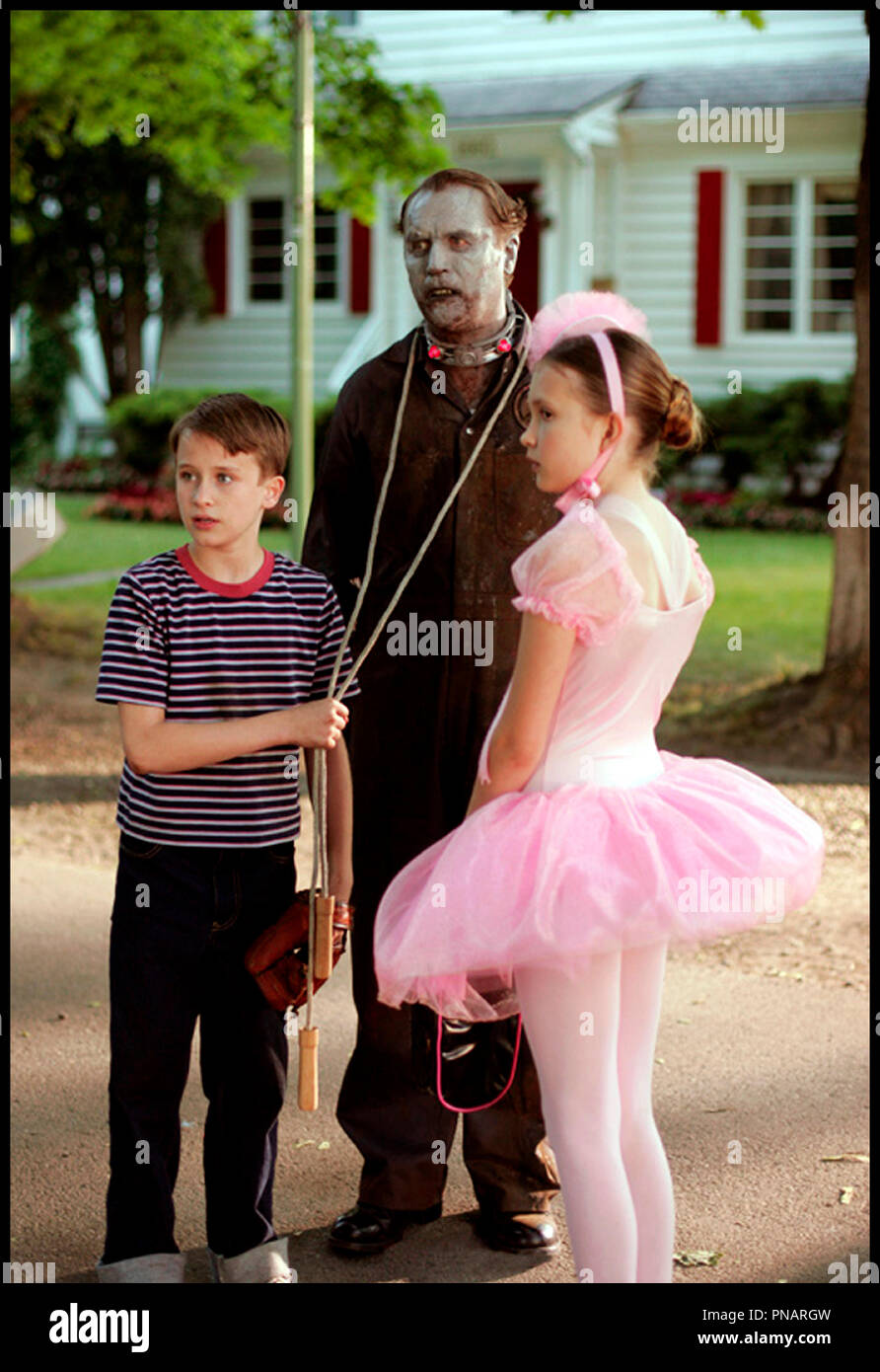 Prod DB © Lions Gate / DR FIDO (FIDO) de Andrew Currie 2006 CAN avec K'Sun Ray, Billy Connolly et Alexia Fast - Stock Image