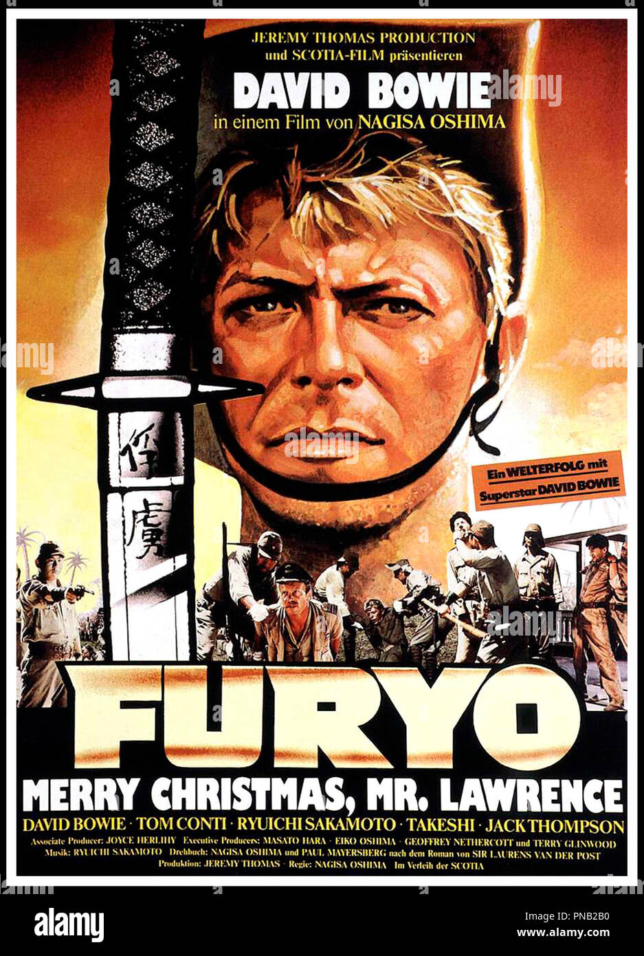 recorded pictures dr furyo merry christmas mr - Ryuichi Sakamoto Merry Christmas Mr Lawrence