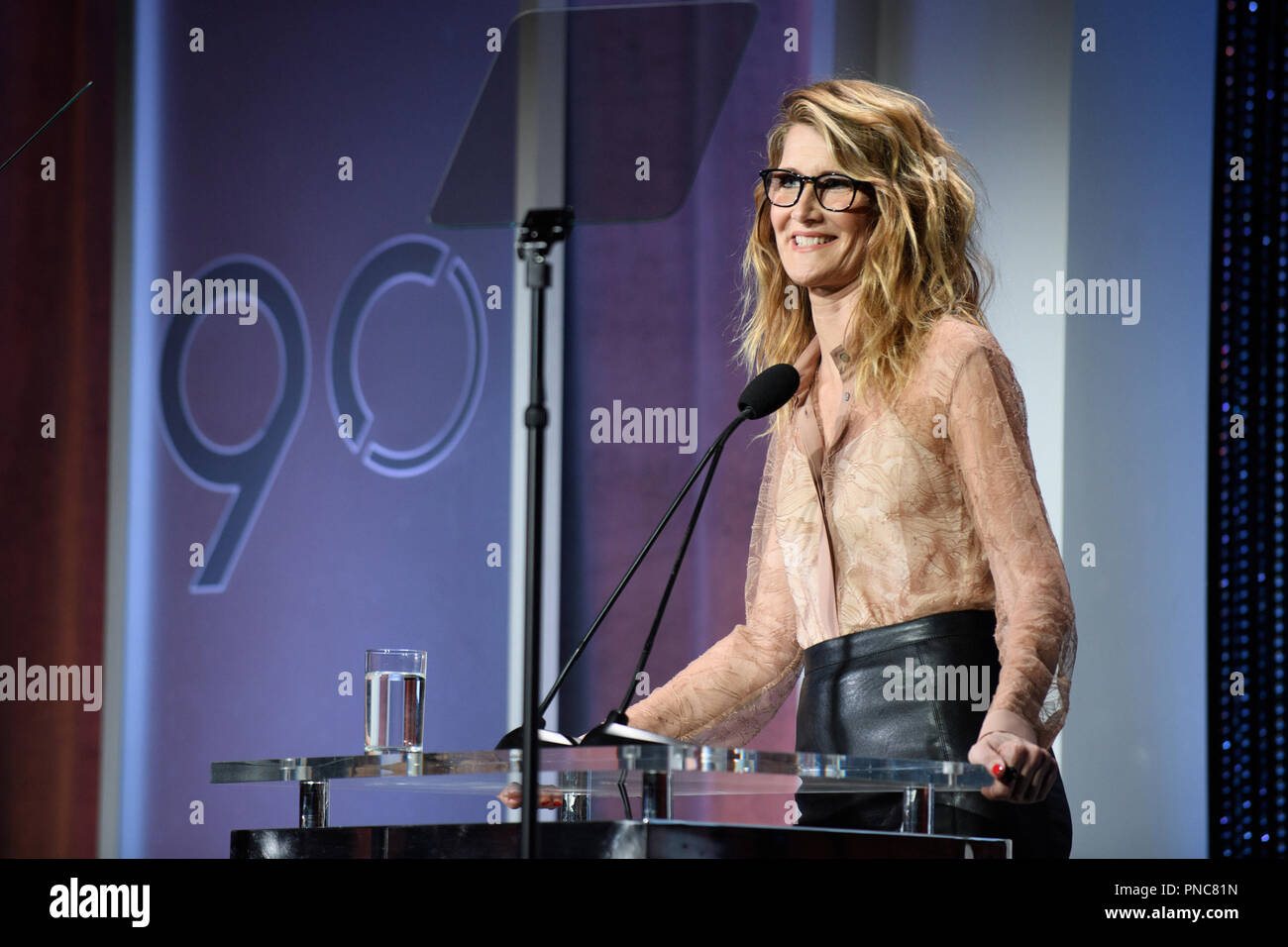 0540a1ab4238 Laura Dern during the Oscar Nominee Luncheon held at the Beverly Hilton