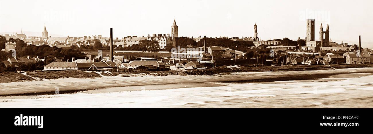 8537712e923a St. Andrews skyline