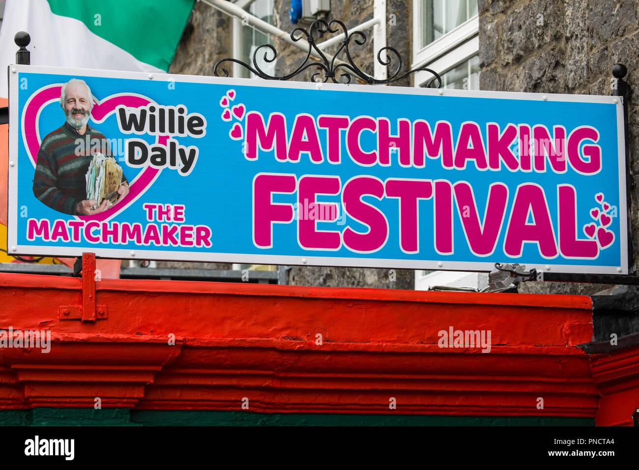 ireland annual matchmaking festival