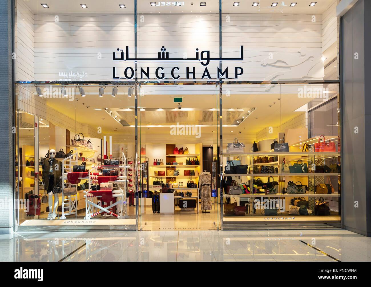 b37211ef7ce Longchamp Store Stock Photos & Longchamp Store Stock Images - Alamy