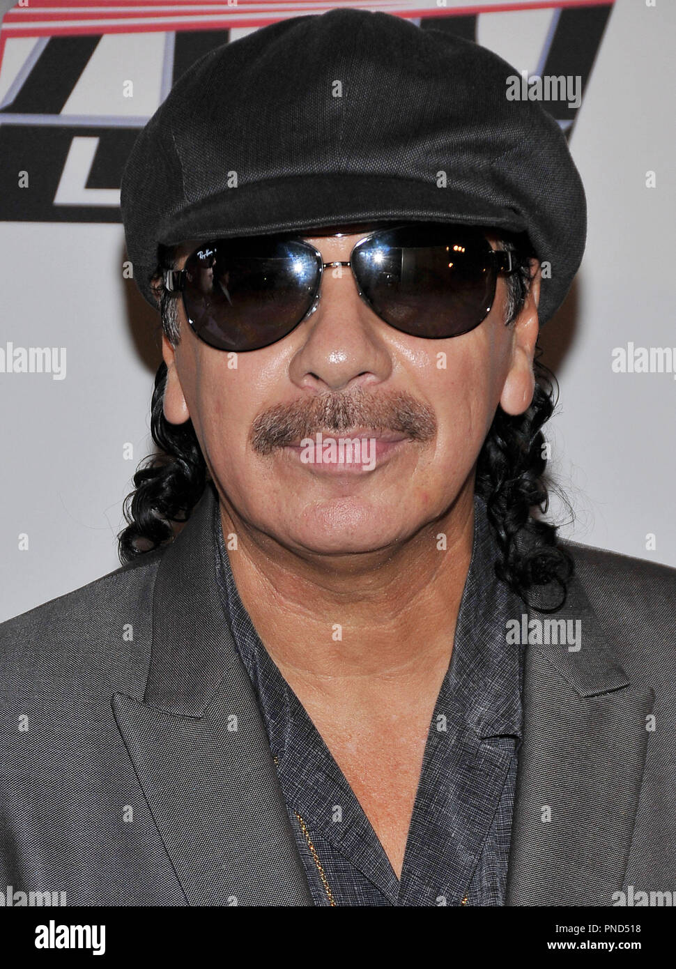 Carlos Santana at The Recording Academy and Clive Davis 2010 Pre-Grammy Gala held at the Beverly Hilton Hotel in Beverly Hills, CA. The event took place on Saturday, January 30, 2010. Photo by PRPP Pacific Rim Photo Press. /PictureLux File Reference # Carlos Santana 13010 1 (2)PLX   For Editorial Use Only -  All Rights Reserved Stock Photo