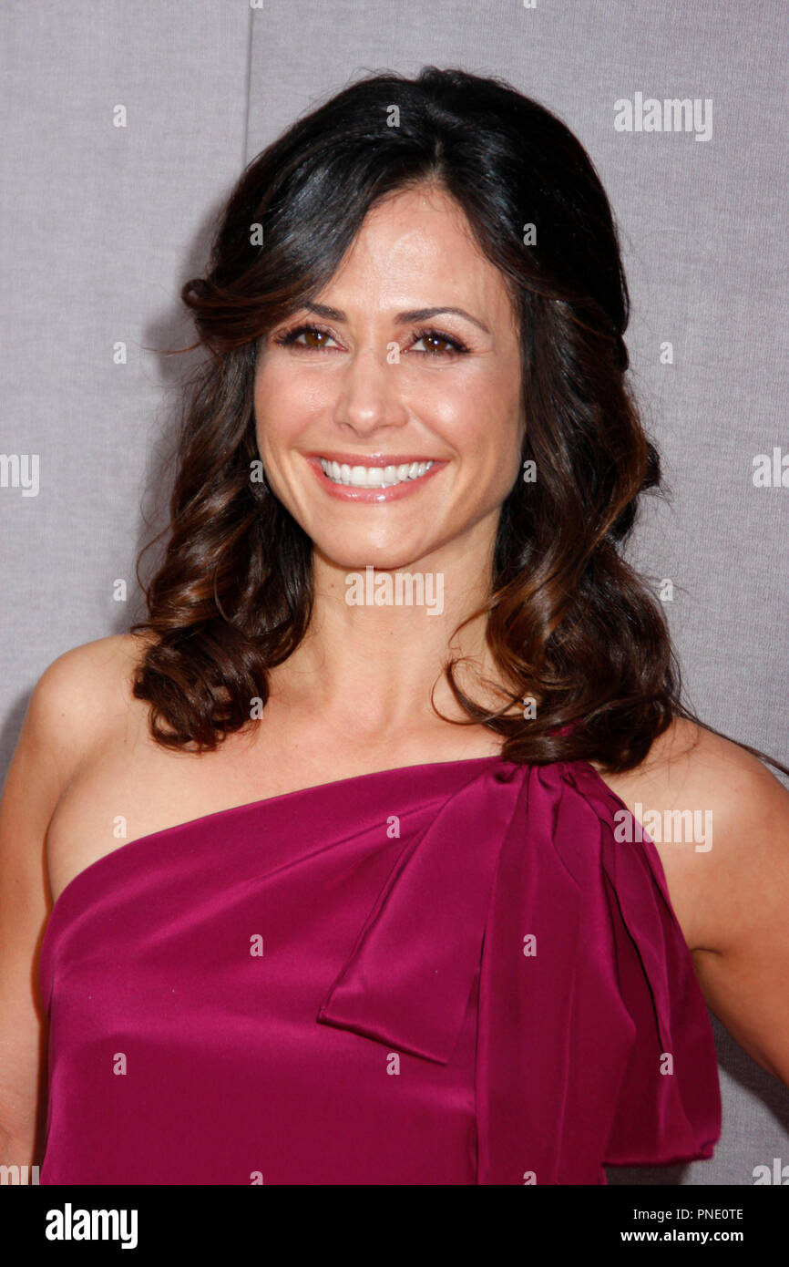Valerie Cruz at the Los Angeles Premiere for the second season of True Blood held at The Paramount Theater on the Paramount Studios Lot in Hollywood, CA on Tuesday, June 9, 2009. Photo by PRPP / PictureLux  File Reference # Valerie_Cruz02_60909PRPP  For Editorial Use Only -  All Rights Reserved - Stock Image