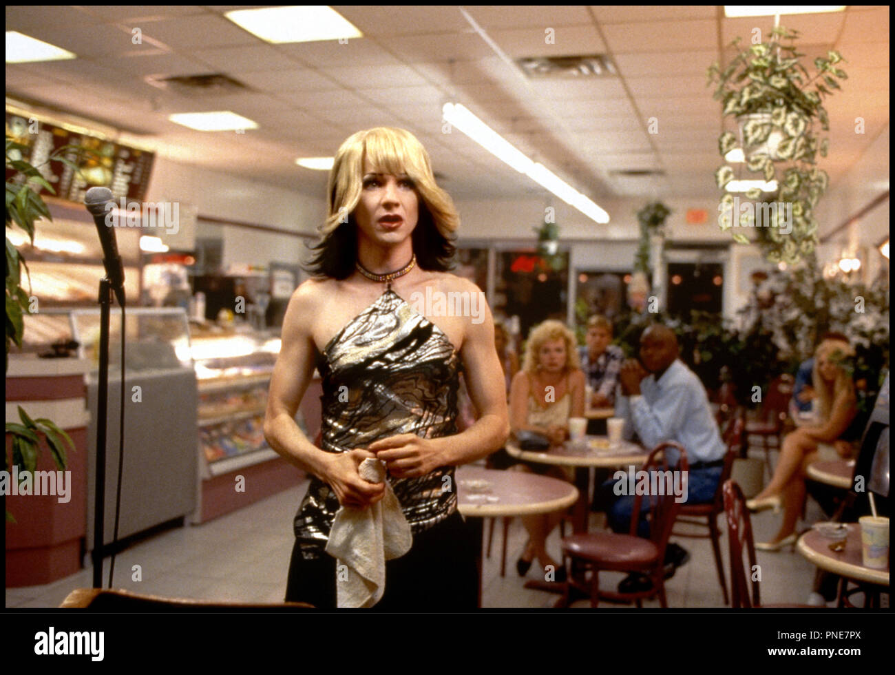 cc528ed021fa Hedwig And The Angry Inch Stock Photos   Hedwig And The Angry Inch ...