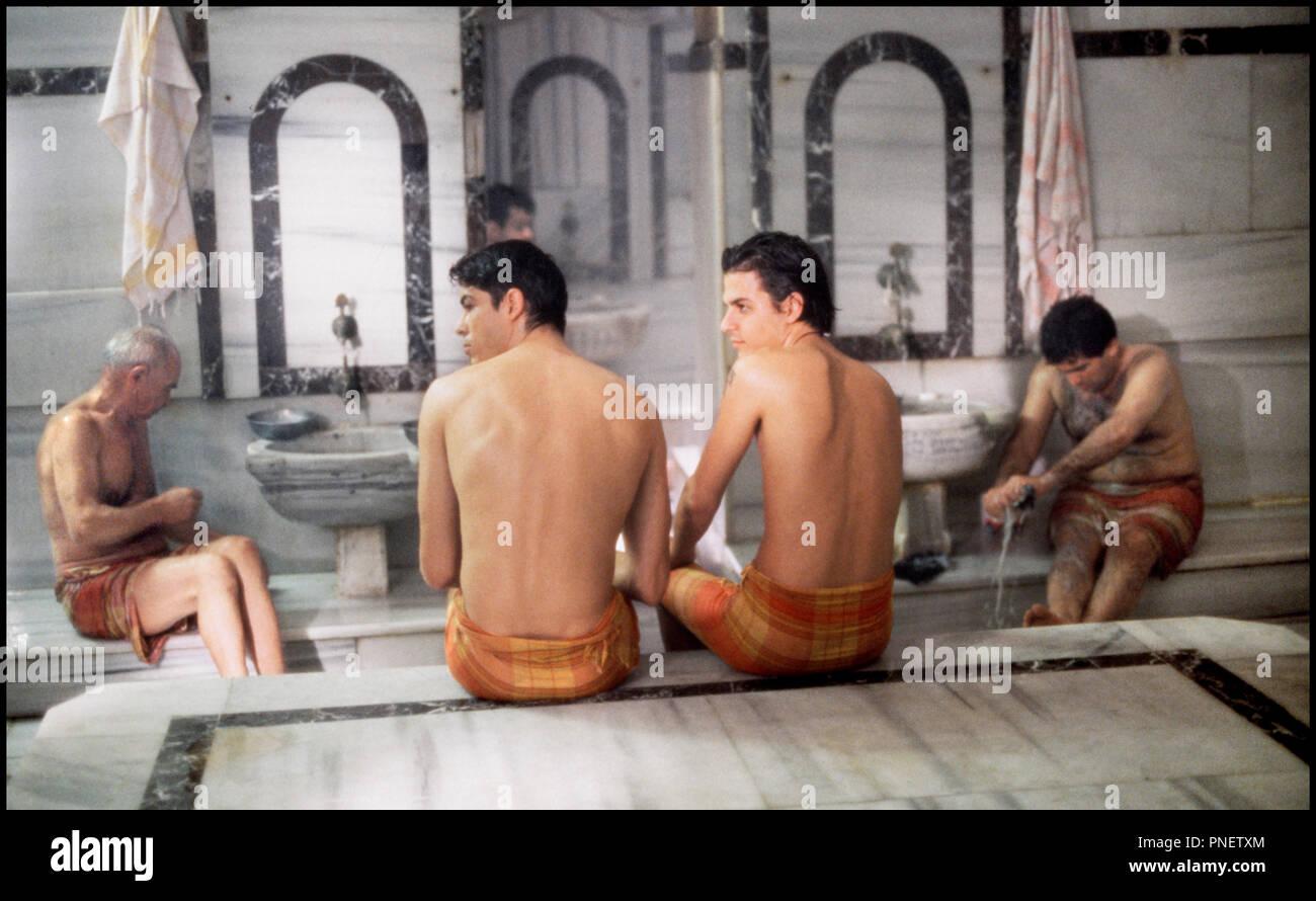 Mehmet gunsur stock photos mehmet gunsur stock images alamy - Il bagno turco film ...