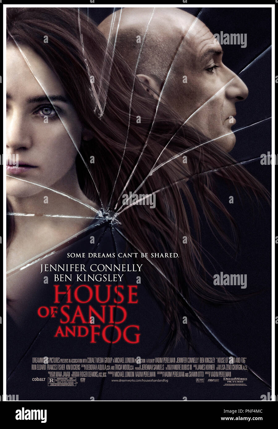 house of sand and fog full movie